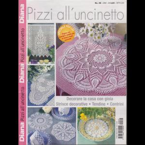 Diana Pizzi All'uncinetto - n. 65 - bimestrale - 10/1/2019