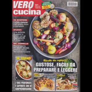 Vero cucina - n. 1 - gennaio 2019 - settimanale