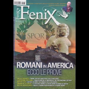 Fenix - n. 123 - mensile - 13 gennaio 2019 -