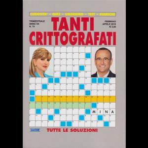 Tanti Crittografati - n. 75 - trimestrale - febbraio - aprile 2019 -