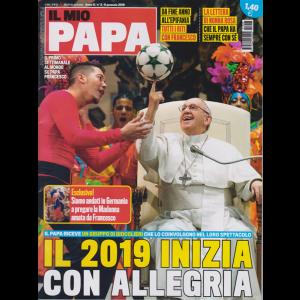 Il Mio Papa - n. 3 - 9 gennaio 2019 - settimanale