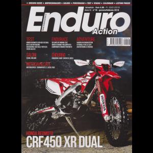 Enduro Action - n. 16 - bimestrale - gennaio - febbraio 2019 -