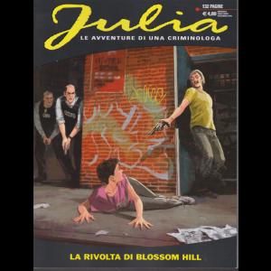 Julia Kendall - n. 243 - mensile - dicembre 2018 - La rivolta di Blossom Hill -