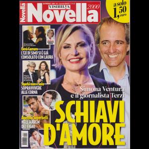 Novella 2000 - n. 3 - settimanale - 9 gennaio 2019 -