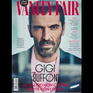 Vanity Fair - n. 2 - settimanale - 16 gennaio 2019 -