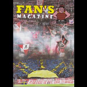 Fan's Magazine - n. 391 - dal 4 gennaio 2019 - quattordicinale