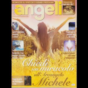 Il Mio Angelo - Angeli - n. 19 - gennaio - febbraio 2019 -