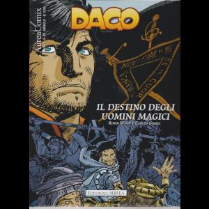 Dago - Il destino degli uomini magici - n. 95 - 10 gennaio 2019 - mensile