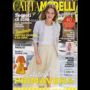 Cartamodelli Magazine - n. 13 - mensile - gennaio 2019 -