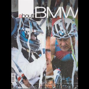 About BMW - n. 28 - gennaio - febbraio 2019 - bimestrale
