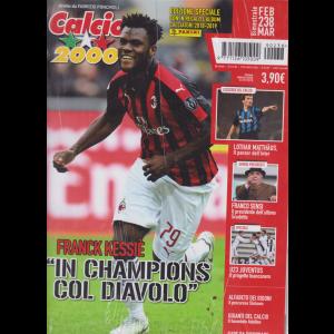 Calcio 2000 -+ Album calciatori Panini - figurine 2018 - 2019 -  - n. 238 - bimestrale - febbraio - marzo 2019