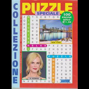 Speciale collezione puzzle - bimestrale - febbraio - marzo 2019 - 100 pagine