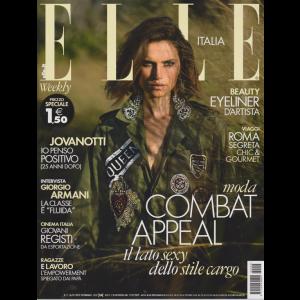 Elle Italia - n. 2 - 26/1/2019 - settimanale -