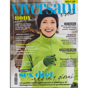 Viversani E Belli - n. 49 - 30/11/2018 - settimanale