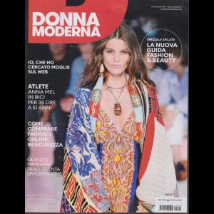 Donna Moderna - n. 5 - settimanale - 16 gennaio 2019