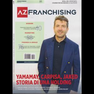 Az Franchising - n. 1 - gennaio - febbraio 2019 - bimestrale -