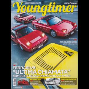 Youngtimer - n. 5 - bimestrale - gennaio - febbraio 2019 -