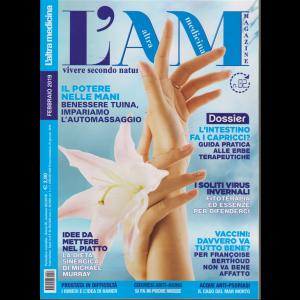 L'altra Medicina Magazine - n. 82 - febbraio 2019 - mensile