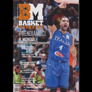Basket Magazine - n. 52 - gennaio 2019 -