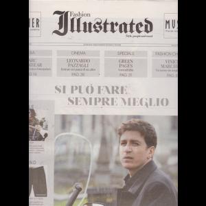 Fashion Illustrated - n. 54 - gennaio 2019 - in italiano