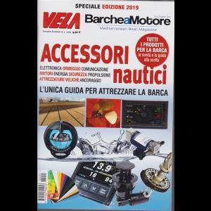 Annuario Accessori - Vela - Barche a Motore - speciale edizione 2019 - n. 1 -