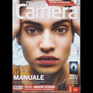 Digital Camera Magazine - n. 198 - mensile - 25/1/2019 -