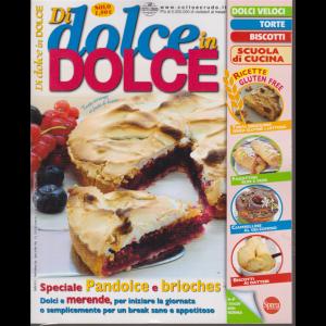 Di Dolce In Dolce - n. 82 - mensile - 25/1/2019 -