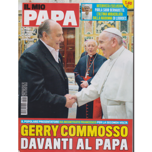 Il Mio Papa - n. 5 - 23 gennaio 2019 - settimanale