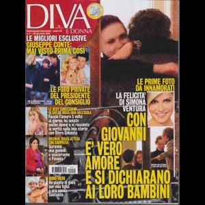 Diva E Donna - n. 4 - 29 gennaio 2019 - settimanale femminile