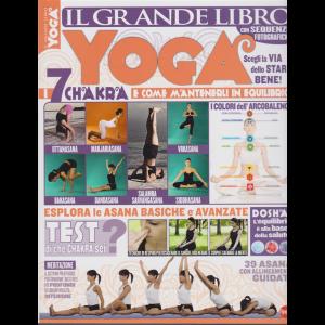 Vivere Lo Yoga Speciale - l grande libro Yoga  con sequenze fotografiche - n. 1 - bimestrale - febbraio - marzo 2019 -