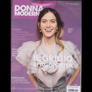 Donna Moderna - n. 6 - 23 gennaio 2019 - settimanale