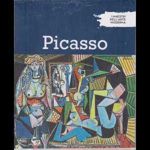 I Maestri dell'arte moderna - Picasso - 26/1/2019 - n. 3 - settimanale