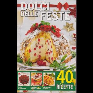 Viversani & Belli - I dolci delle feste - n. 49/2018 - 40 ricette