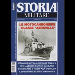 Storia Militare - n. 303 - 1 dicembre 2018 - mensile