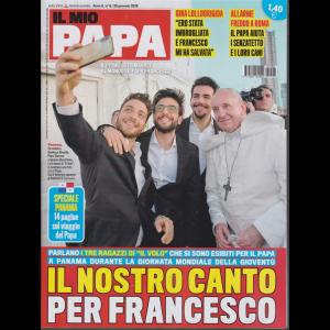 Il Mio Papa - n. 6 - 30 gennaio 2019 - settimanale