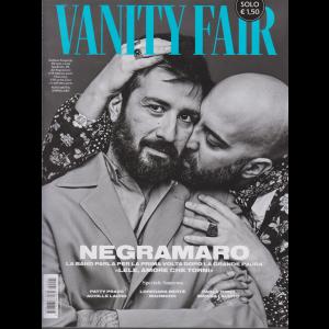 Vanity Fair   - n. 5 - settimanale - 6 febbraio 2019