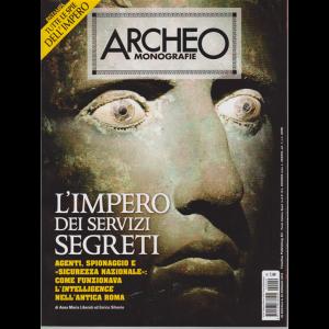 Archeo monografie - 29 gennaio 2019 - bimestrale