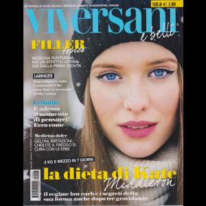 Viversani e belli - n. 6 - 1/2/2019 - settimanale