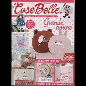 Nuove Cose Belle - n. 2 - febbraio 2019 - mensile