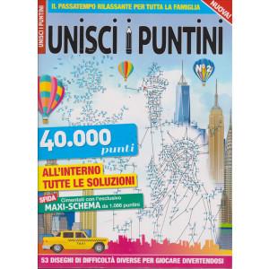 Unisci I Puntini - n. 2 - bimestrale - 31/1/2019