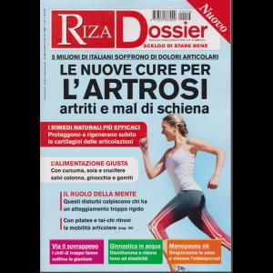 Riza Dossier - n. 16 - bimestrale - febbraio - marzo 2019 -