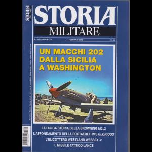 Storia Militare - n. 305 - 1 febbraio 2019 - mensile