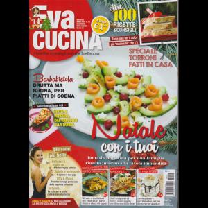 Eva cucina - n. 12 - mensile - dicembre 2018