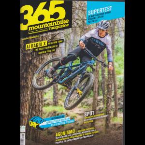365 Mountain Bike Magazine - n. 85 - febbraio 2019 - mensile