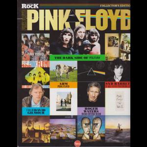 Classic Rock Pink Floyd - n. 3 - bimestrale - febbraio - marzo 2019