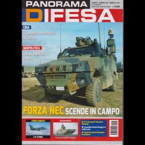 Panorama Difesa - n. 382 - mensile - febbraio 2019 -