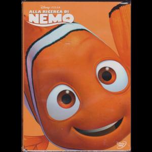 I Dvd Di Sorrisi4 - Alla Ricerca Di Nemo - n. 10 - 5/2/2019 - marzo 2019