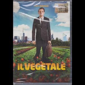 Il vegetale - n. 7 - 5 febbraio 2019 - settimanale - i dvd fiction di Sorrisi 2