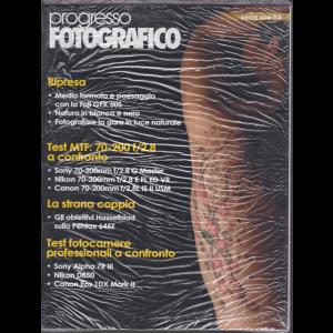 Progresso Fotografico... - n. 1 - febbraio - marzo 2019 - trimestrale - serie oro 52 - 2 riviste