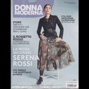 Donna Moderna - n. 8 - settimanale - 6 febbraio 2019